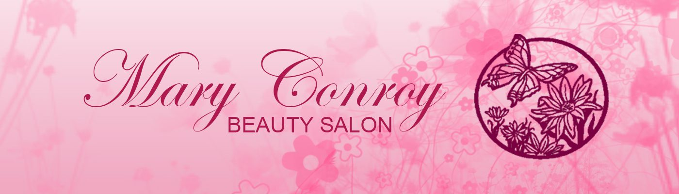 Mary Conroy Beauty Salon